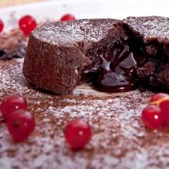 tortino al cioccolato dal cuore moorbido