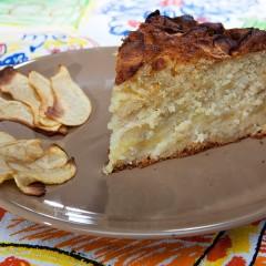torta di mele della nonna Ada