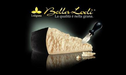 Logo Bella Lodi