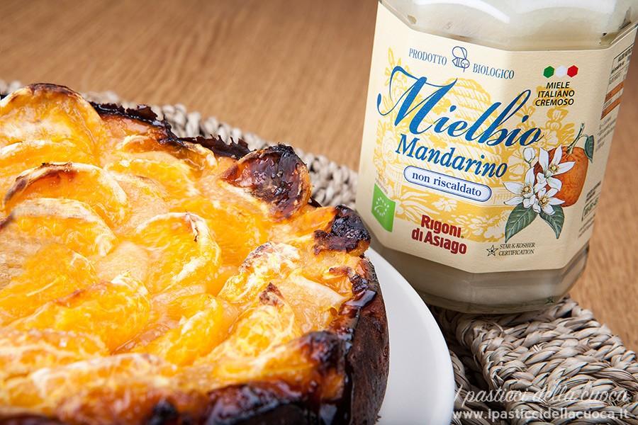 Torta-ai-mandarini-con-mielbio