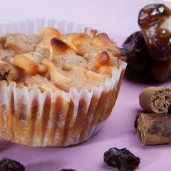muffin-fasullo-con-mele-e-cannella