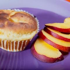 muffin-alle-pesche-fasullo-pure-lui