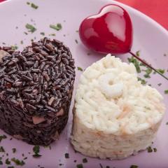 Cuori di riso 1