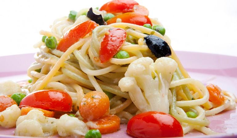 spaghetti-arcobaleno