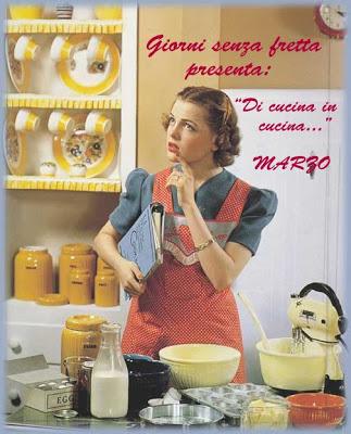Contest di cucina in cucina VERDE
