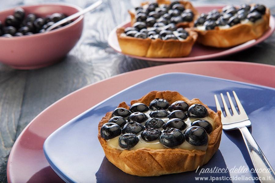 Crostatine-ai-mirtilli