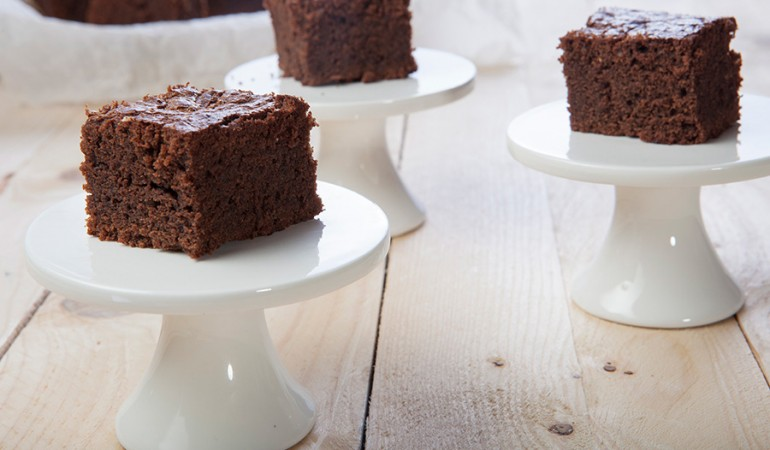 Brownies-al-cioccolato