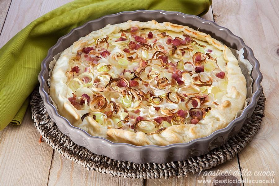 Torta-salata-con-porri,-pancetta-e-yogurt_1
