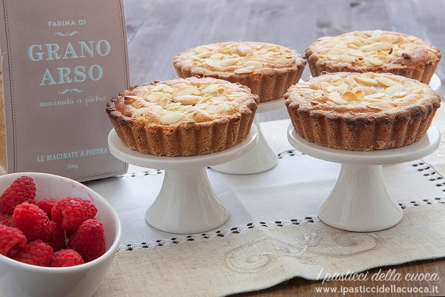 crostata-con-crema-frangipane_Molino Bongermino