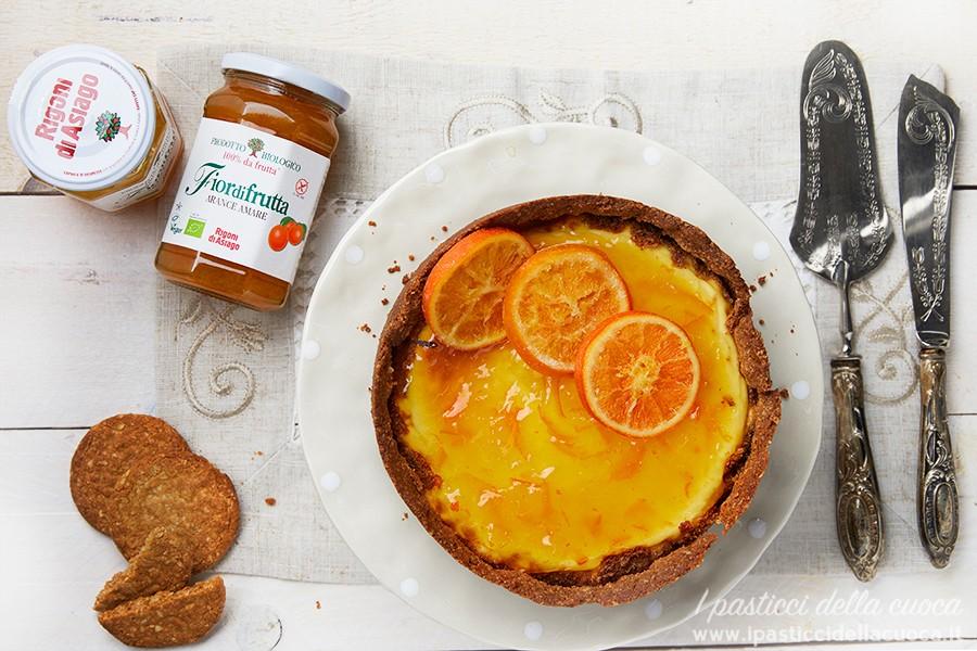 Cheesecake-con-marmellata-di-arance_Rigoni