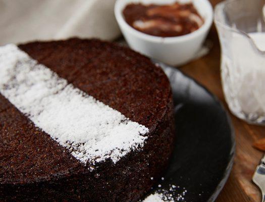 Torta-alla-quinoa-e-nocciolata