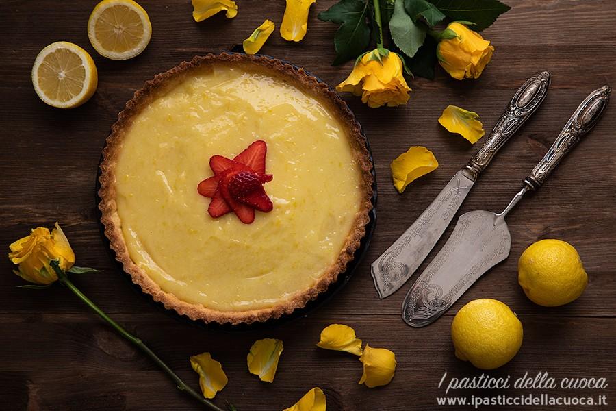 Crostata-al-limone_vista dall'alto